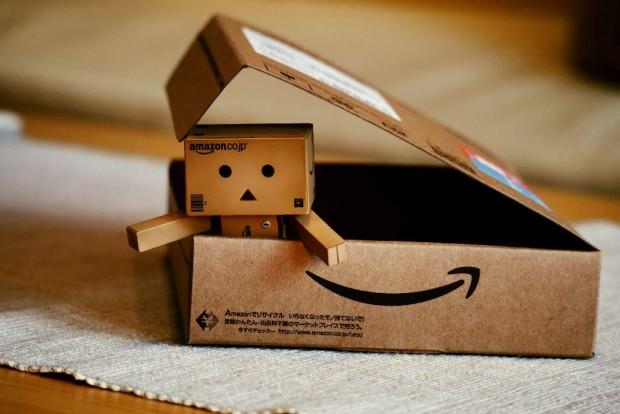 Amazon Japan FBA