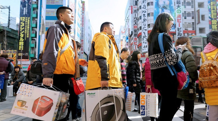 Bakugai - Amazon.co.jp targets Chinese ecommerce